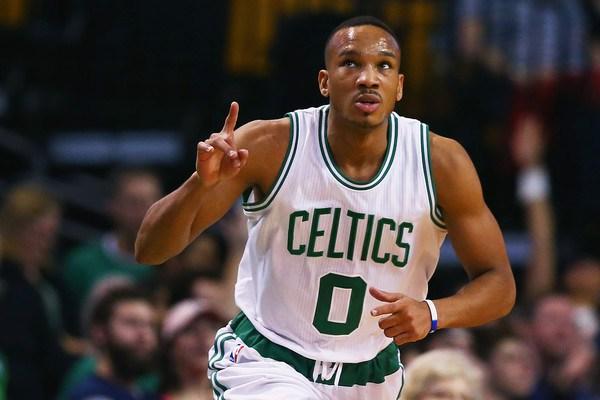 Celtics-Wizards