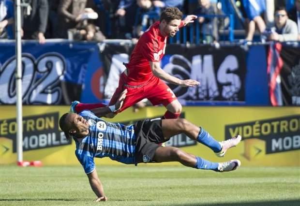 Montreal Impact vs. Toronto FC