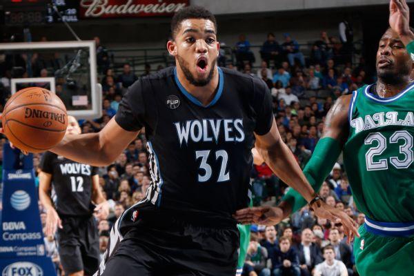 Timberwolves-Magic